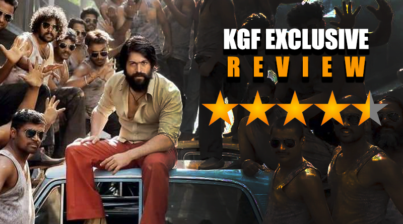 KGF-review