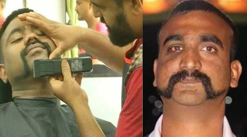 abhinandan-moustache