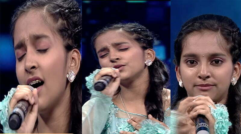 sakshi-kannada-singing-zeekannada-littlechamp-2019