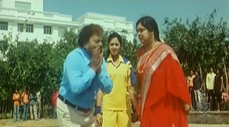sadhu-comedy