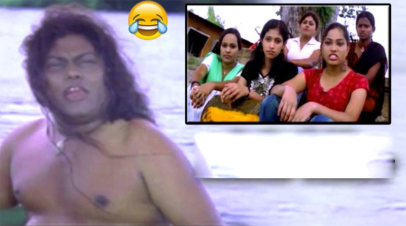 sadhukokila-comedy-movie